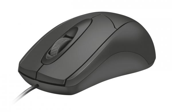 Ziva Optical Ergonomic Mouse