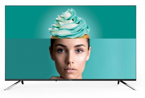 TESLA TV 43''S905 Android UHD