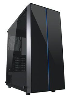LC-Power Case Gaming 994B