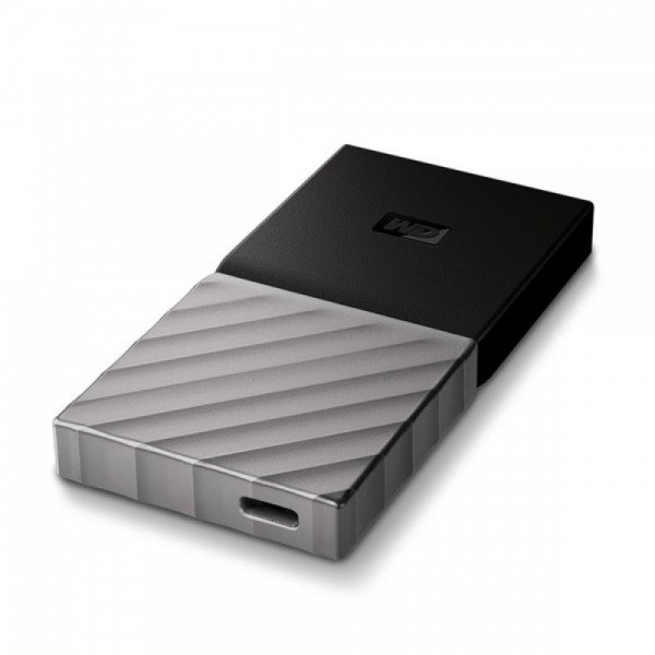 WD My Passport SSD 512GB