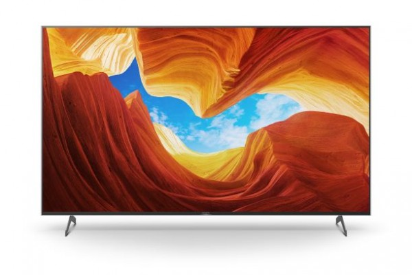 """SONY 65"""" XH9096 4K ANDROID TV"""