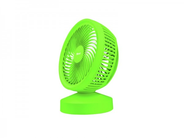 Ventu USB Cooling Fan - green